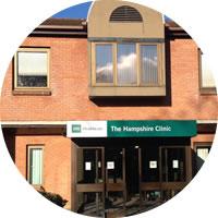 Basingstoke. The Hampshire Clinic