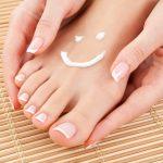 Deluxe Foot Treatment